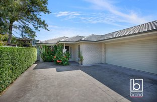 Picture of 17A Hammond Road, Toukley NSW 2263