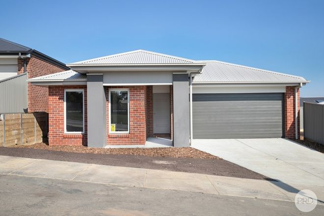Picture of 1 Haigh Place, MOUNT PLEASANT VIC 3350