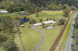 2 Coonardoo Court, Wongawallan QLD 4210