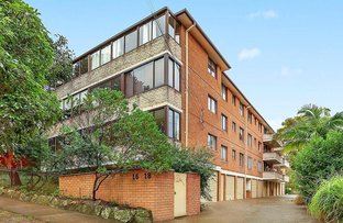 Picture of 10/16-18 Abbott Street, Coogee NSW 2034
