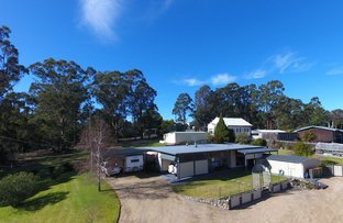 Picture of 70 Princes Highway, Cann River VIC 3890