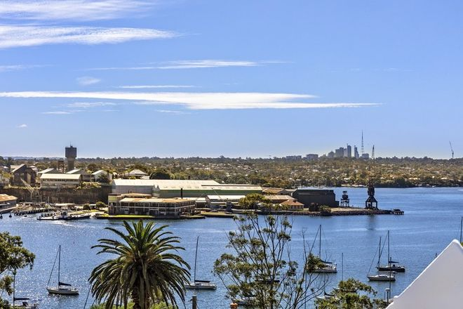 Picture of 49 Glassop Street, BALMAIN NSW 2041