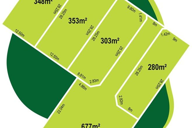 Picture of Lot 4, 12-16 Russell Row, PARALOWIE SA 5108