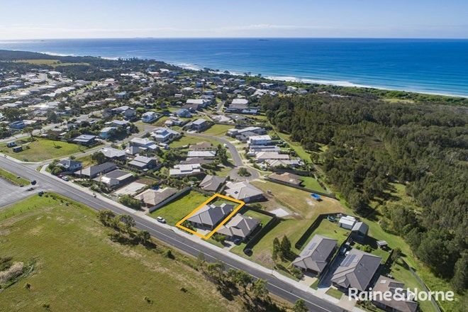 Picture of 18 Tasman Street, CORINDI BEACH NSW 2456