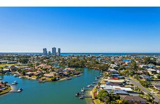 2309/5 Harbour Side Court, Biggera Waters QLD 4216