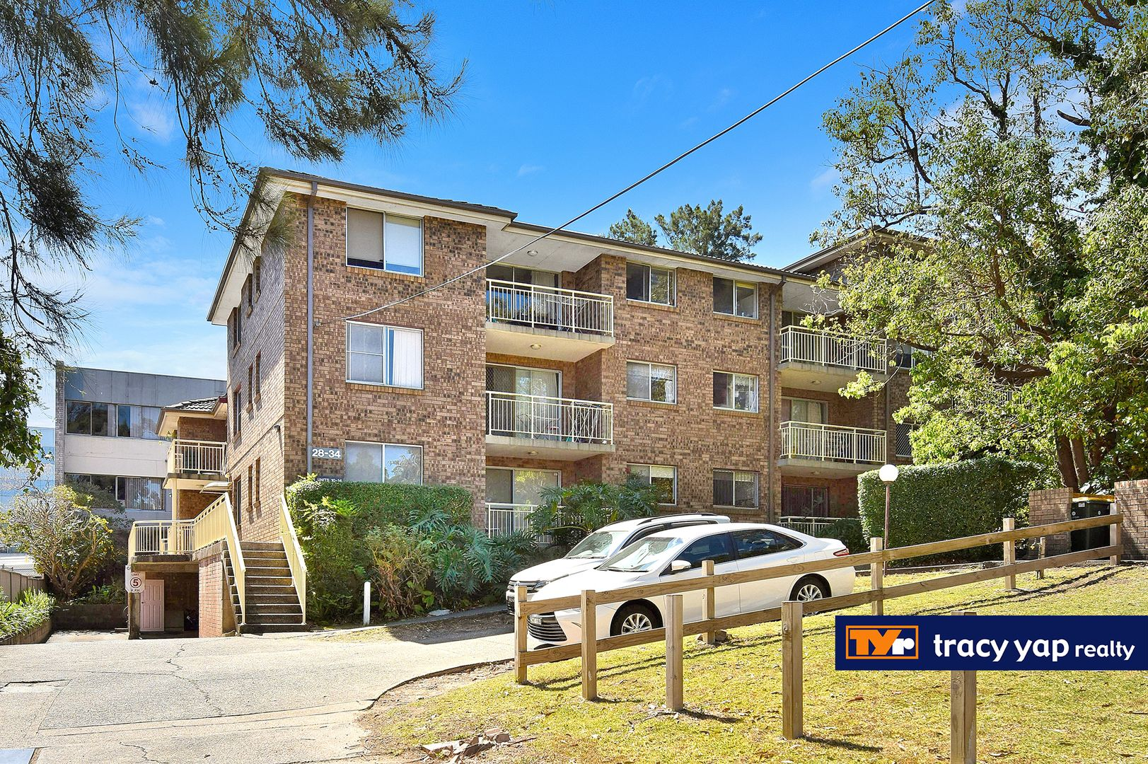 9/28-34 First  Avenue, Eastwood NSW 2122, Image 0