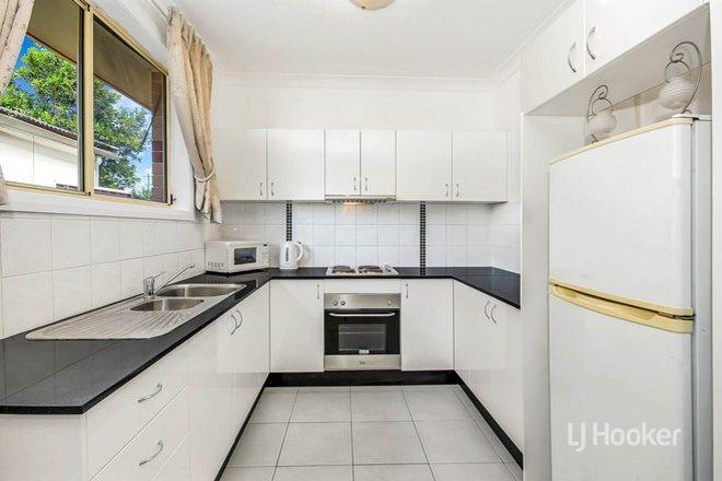 Picture of 3/57-59 Doonside Crescent, BLACKTOWN NSW 2148