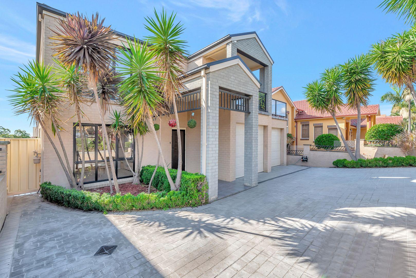 31 Kalang Road, Edensor Park NSW 2176, Image 0