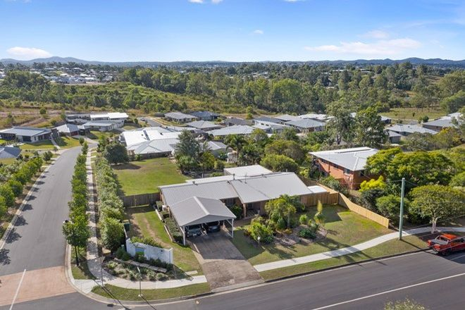 Picture of 102 Groundwater Road, SOUTHSIDE QLD 4570
