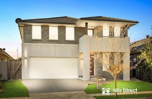 Picture of 14 Faulconbridge Street, The Ponds NSW 2769