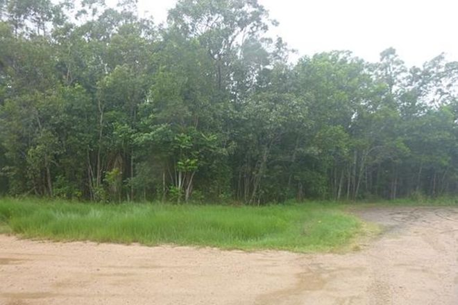 Picture of 6 Bruce Highway, MURRIGAL QLD 4854