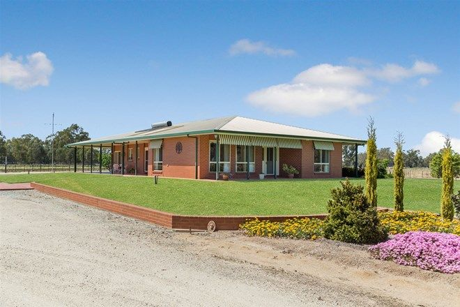 Picture of 118 Gonn Avenue, MURRABIT VIC 3579