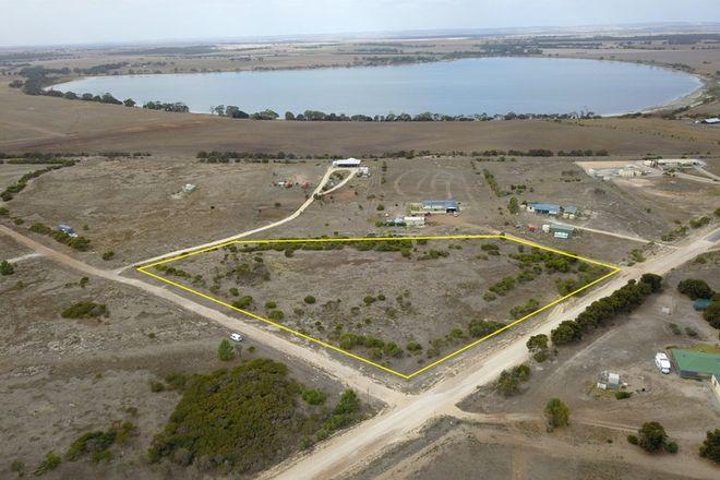 Picture of 36-48 Farm Beach Road, WANGARY SA 5607