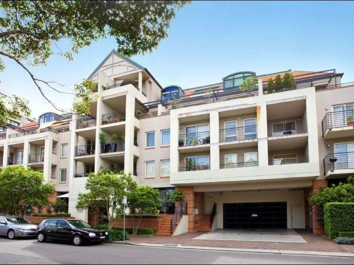 516/55 Harbour Street, Mosman NSW 2088, Image 0