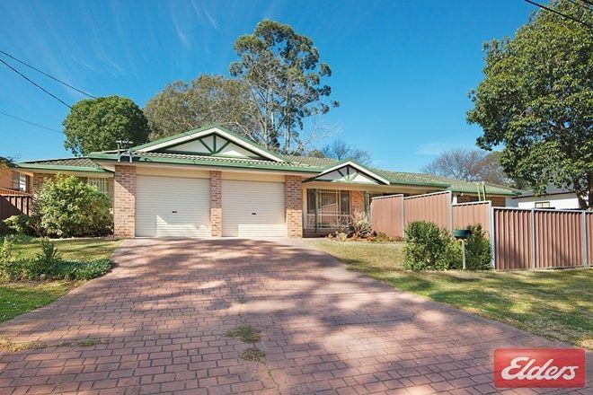Picture of 25 BLACKETT STREET, KINGS PARK NSW 2148