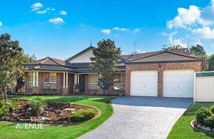 Picture of 3 Foveaux Terrace, Bella Vista NSW 2153
