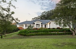 Picture of 1 Martindale Court, Mount Lofty QLD 4350