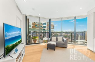 Picture of Level 8, 807/6-10 Gertrude Street, Wolli Creek NSW 2205