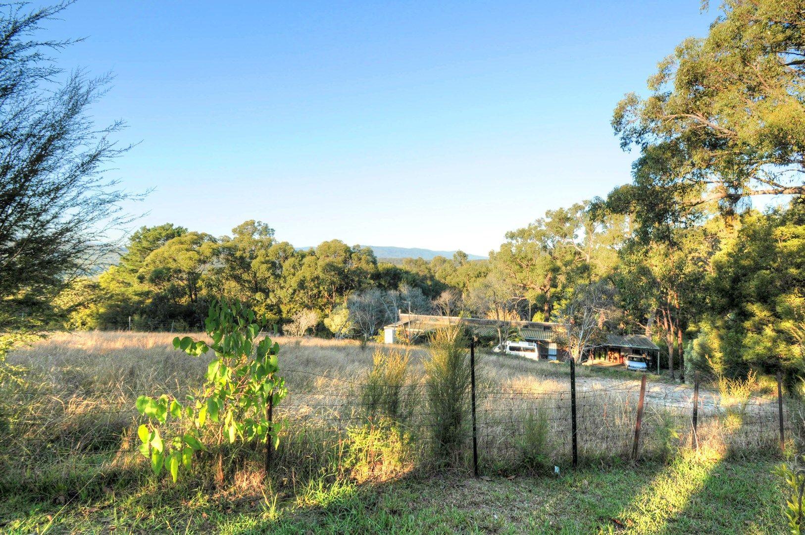 5 James Lane, Hoddles Creek VIC 3139, Image 0