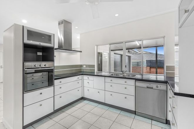 Picture of 173 Toogood Road, BAYVIEW HEIGHTS QLD 4868