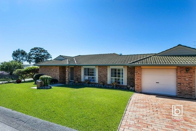 Picture of 2/2 Holly Close, LAKE HAVEN NSW 2263