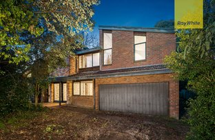 Picture of 1 Ozone Road, Bayswater VIC 3153