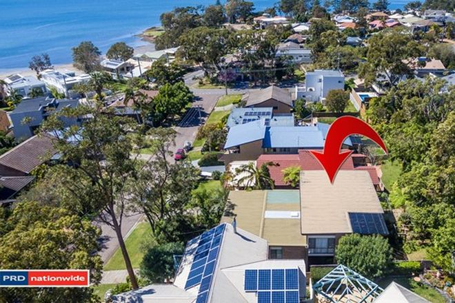Picture of 11 Fern Avenue, SOLDIERS POINT NSW 2317