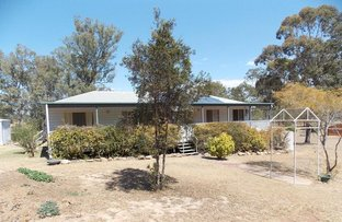 142 OLD RIFLE RANGE ROAD, Nanango QLD 4615
