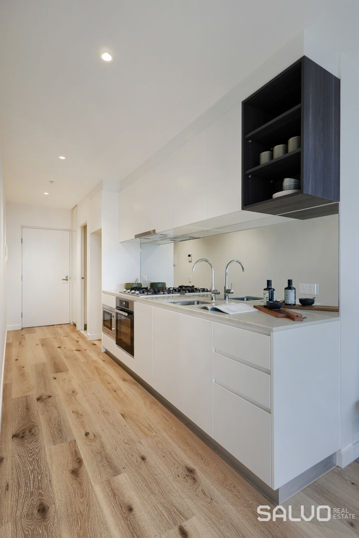 2 bedrooms Apartment / Unit / Flat in 2504/245 City Road SOUTHBANK VIC, 3006