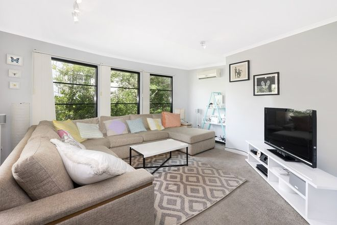 Picture of 2/67 Benson Street, TOOWONG QLD 4066