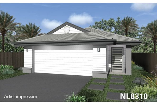 Picture of Lot 403 The Mill 211-213 High Street, WAUCHOPE NSW 2446