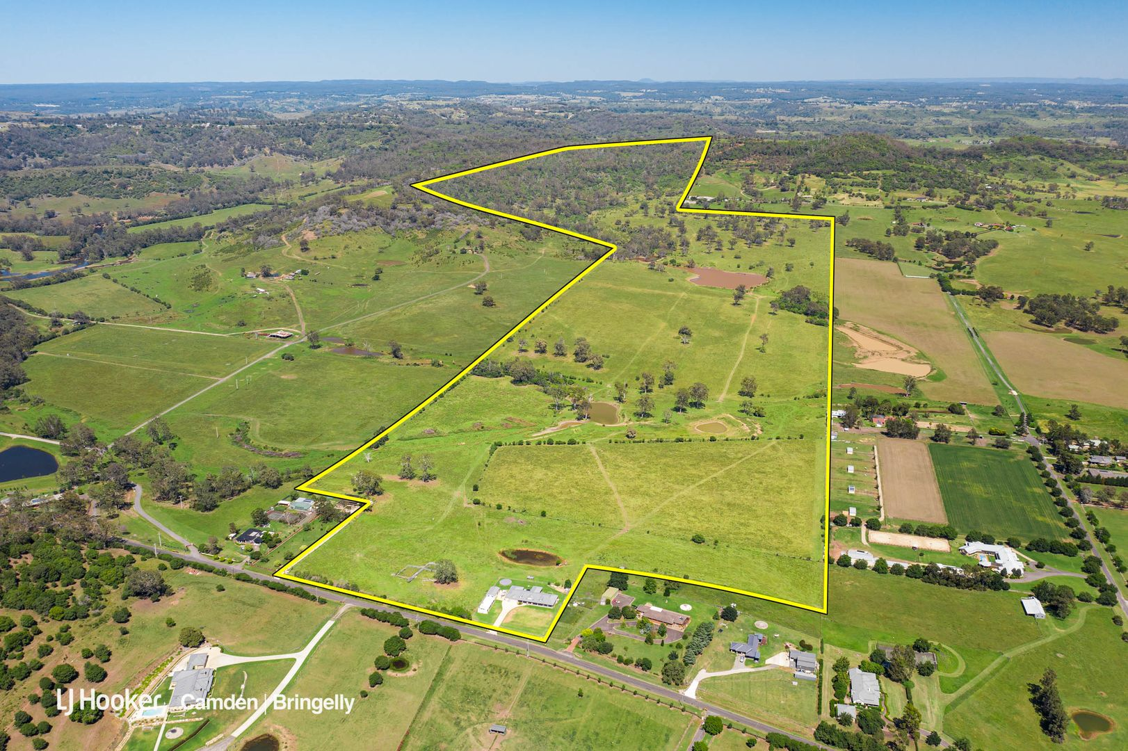 565 Old Razorback Road, Cawdor NSW 2570, Image 0