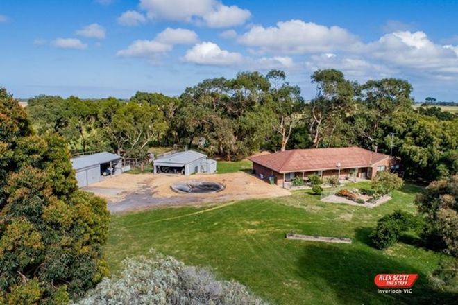 Picture of 200 Boundary Road, WONTHAGGI VIC 3995