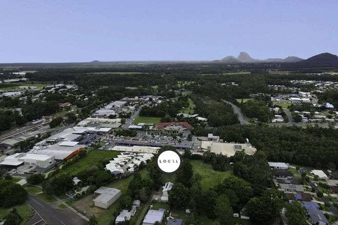 Picture of 27 Pine Camp  Road, BEERWAH QLD 4519