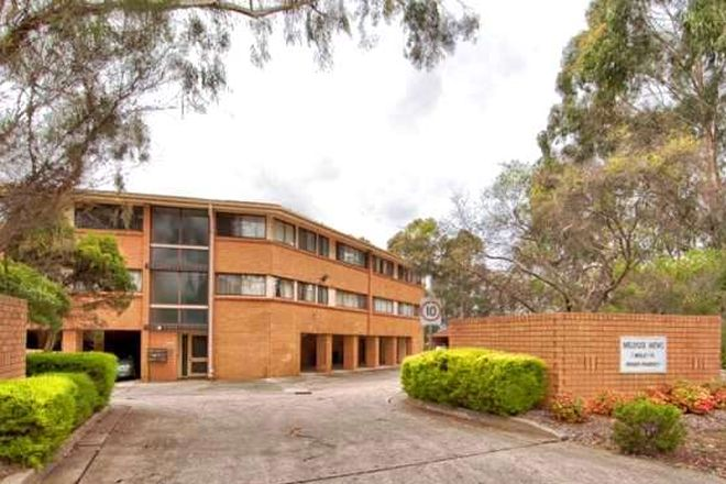 Picture of 50/7 Medley Street, CHIFLEY ACT 2606