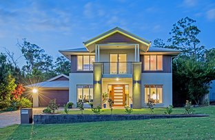 Picture of 16 Jasner Lane, Coomera Waters QLD 4209