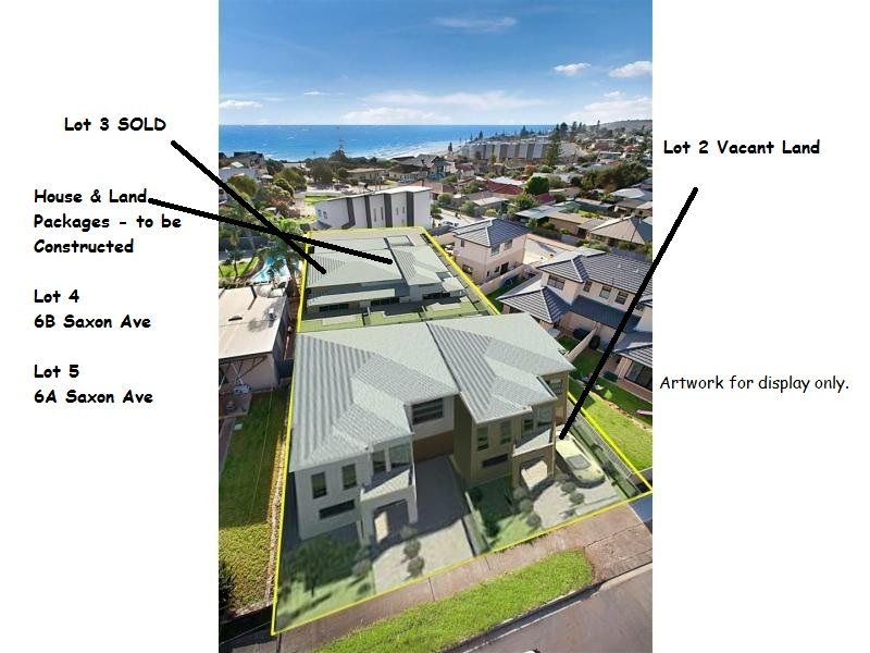6A Saxon Avenue, Christies Beach SA 5165, Image 0