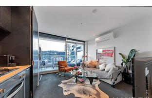 Picture of 1407/7 Yarra Street, South Yarra VIC 3141