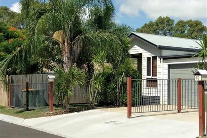 Picture of 42 Vincent St, SOUTH MACKAY QLD 4740