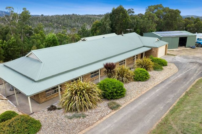 Picture of 340 South Mountain Road, UPPER PLENTY VIC 3756
