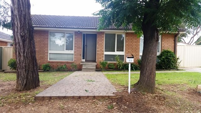 83 Coachwood Crescent, Bradbury NSW 2560, Image 0