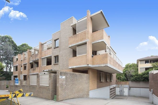 Picture of 24/26 Short Street, HOMEBUSH NSW 2140