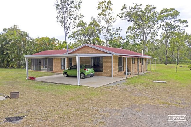 Picture of 304 Coorooman Creek Road, CAWARRAL QLD 4702