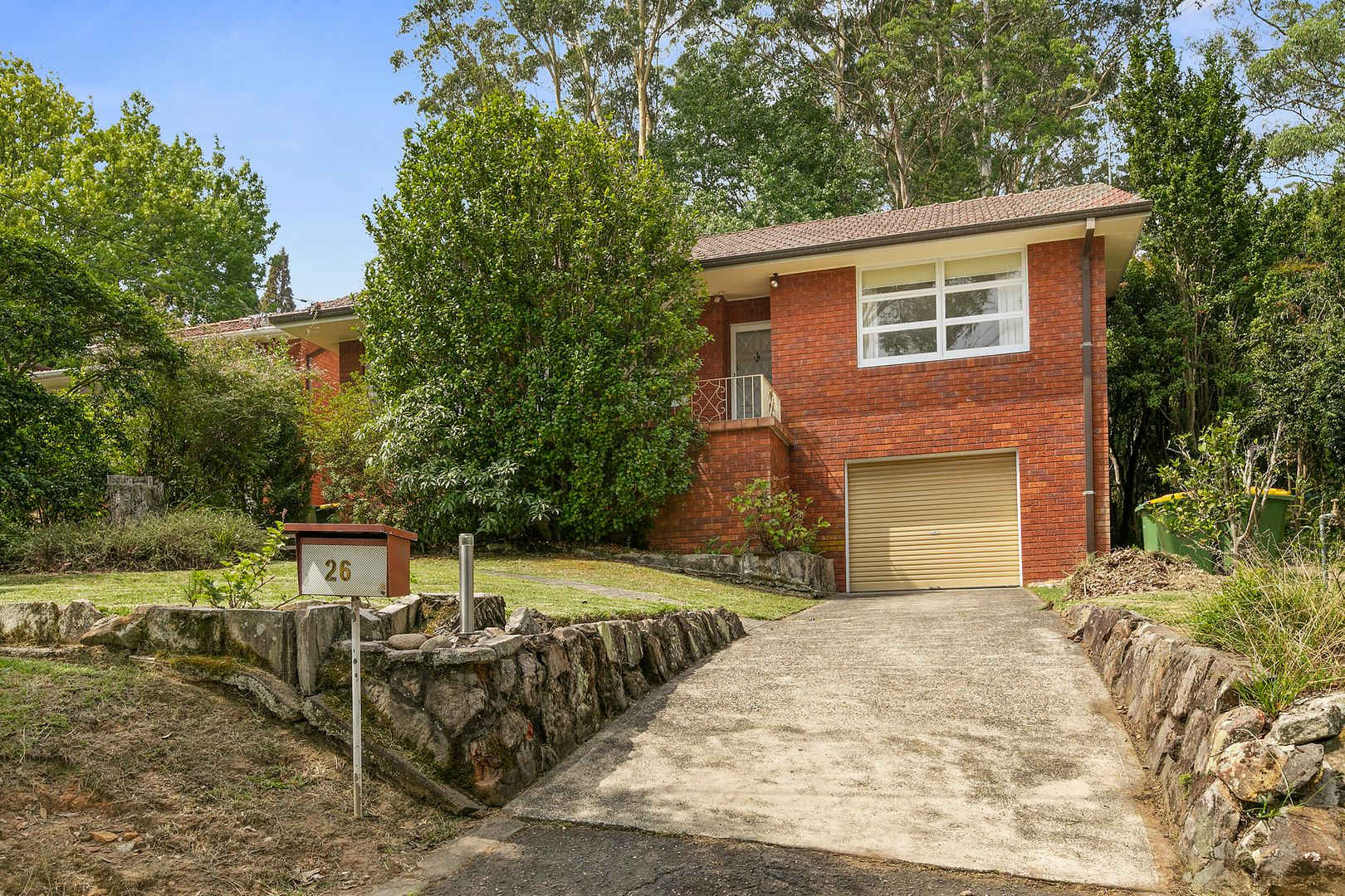 26 Denman Street, Turramurra NSW 2074, Image 0
