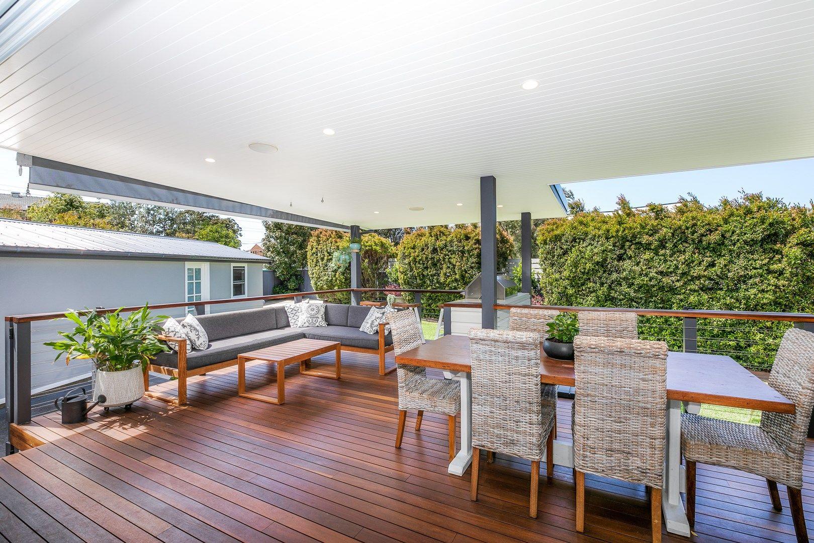 1 Queanbeyan Avenue, Miranda NSW 2228, Image 0