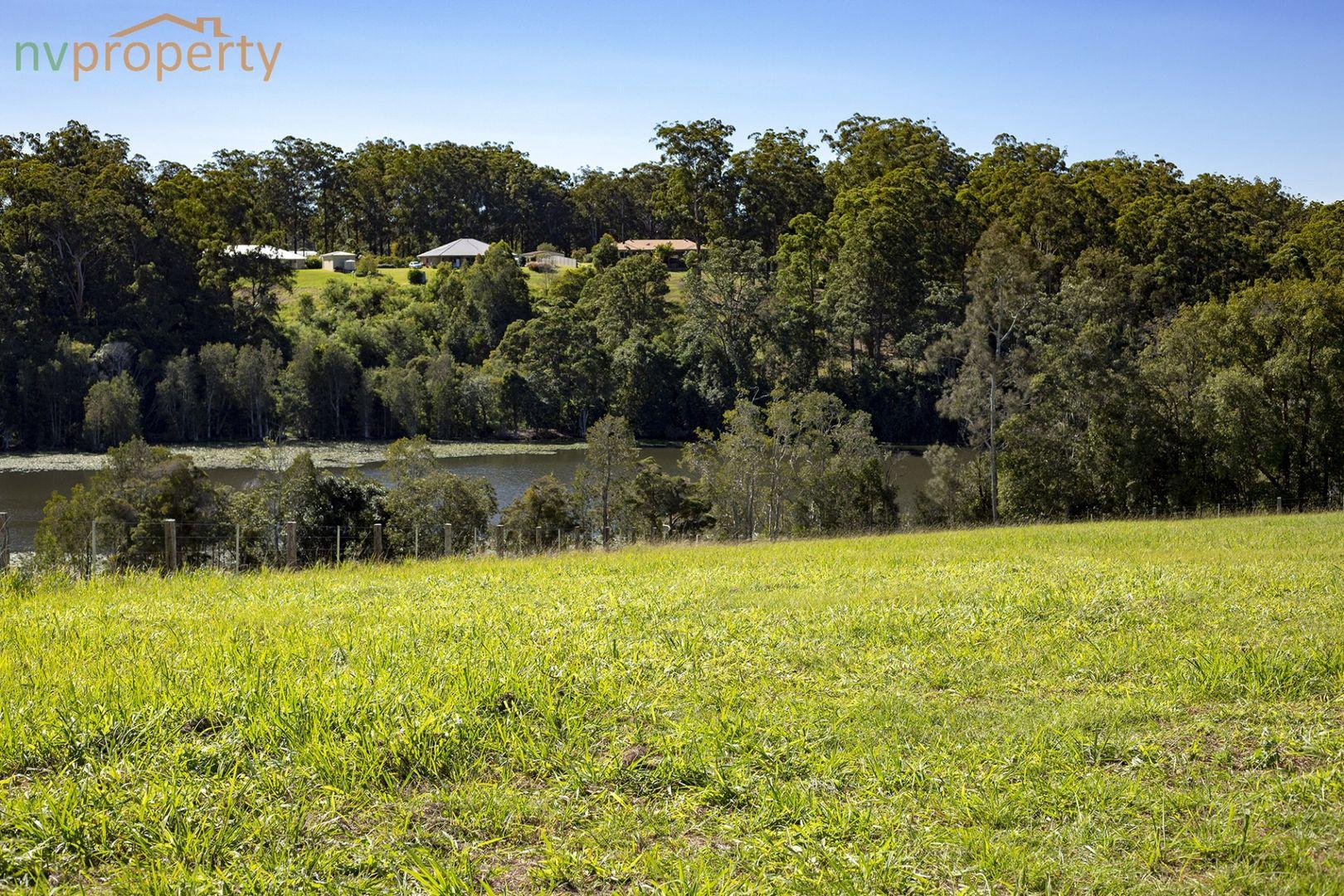 Lot 8 Rosella Ridge Estate, North Macksville NSW 2447, Image 1