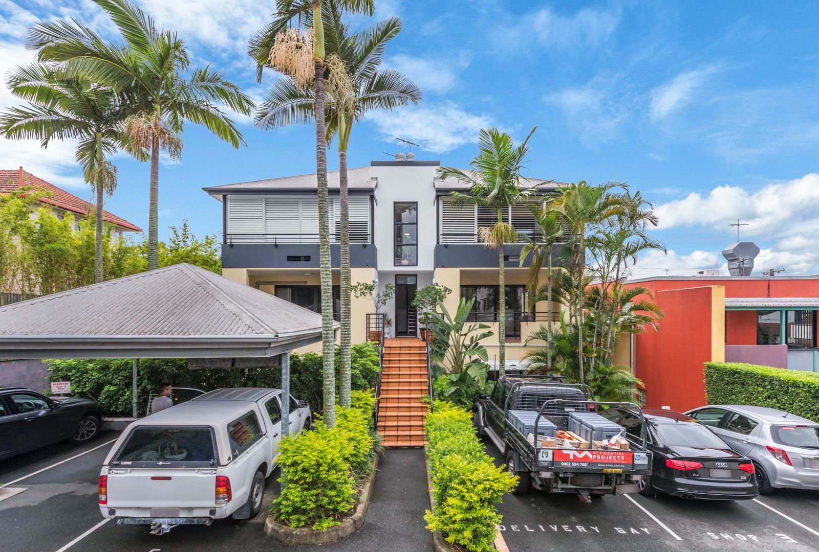 4/555 Brunswick Street, New Farm QLD 4005, Image 2