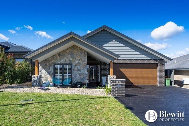 Picture of 20 McLean Street, GOOGONG NSW 2620