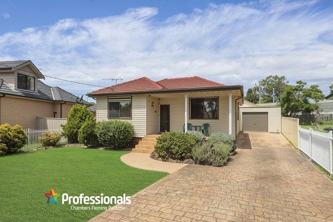 Picture of 5 Cory Avenue, PADSTOW NSW 2211