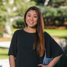 Mandie Ma, Property Management Associate